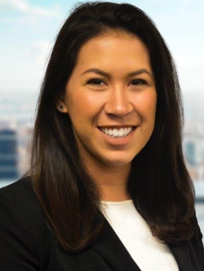 Melissa Davis Securities Attorney
