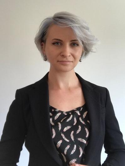 Violet Bunici - Senior Legal Analyst LAWGSP